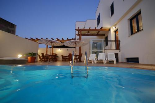 foto Hotel Altamarea (Zarbo di Mare)