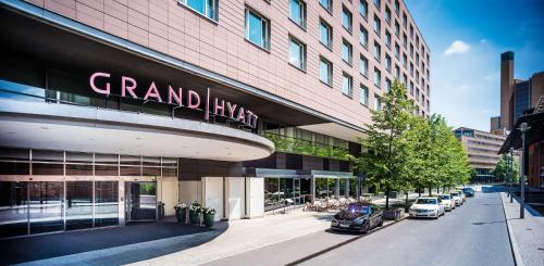 Grand Hyatt Berlin photo 34