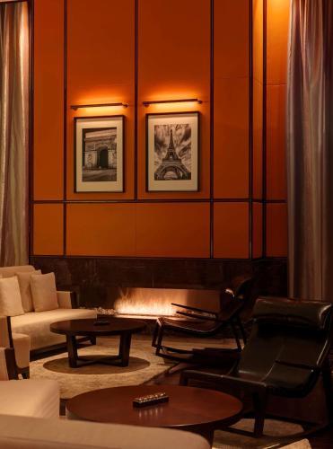 Park Hyatt Abu Dhabi Hotel and Villas photo 90