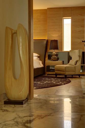 Park Hyatt Abu Dhabi Hotel and Villas photo 45