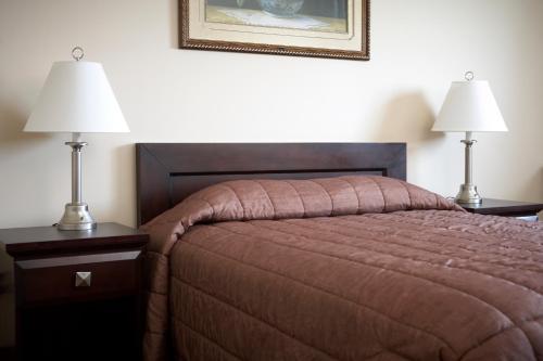 Econo Lodge Inn & Suites Innisfail