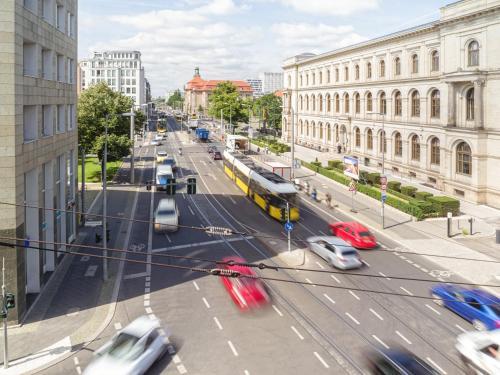 Hotel Berlin Mitte By Campanile