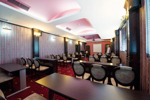 Grand Hotel Hebar
