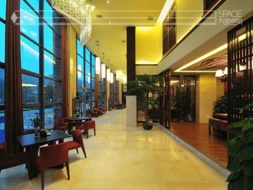 See all 33 photos Jinggangshan Jinsen Hotel