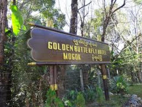 Golden Butterfly Hotel Mogok - Burmese Only, Mogok