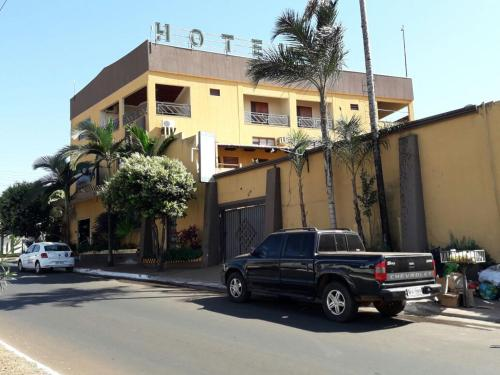 Floridas Hotel