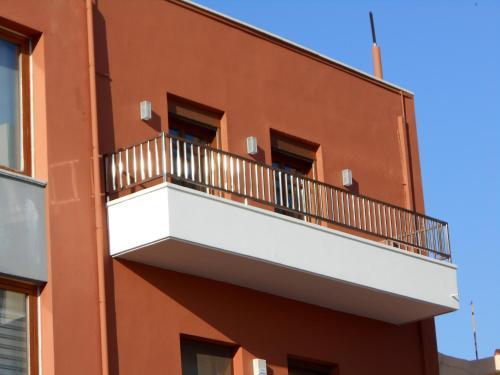 Corona Borealis Apartment