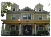 Photo of All Nations Bed and Breakfast Hotel Bed and Breakfast Accommodation in Indianapolis Indiana