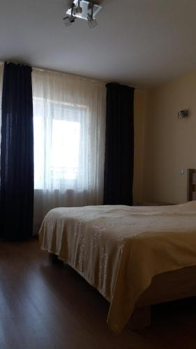 Hotel Bioglo, Glodzhevo