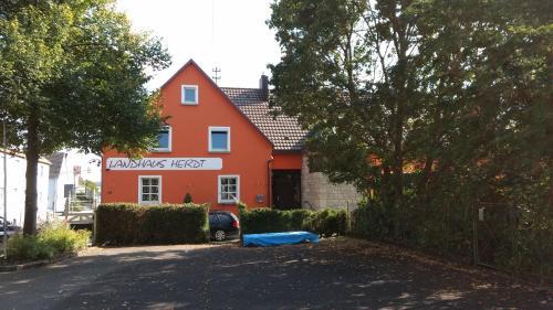 Landhaus Herdt