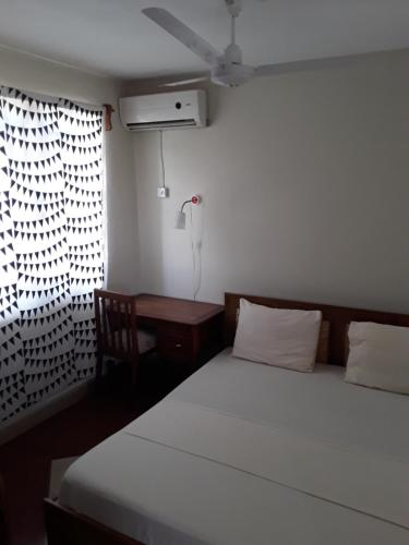 Sochi Guest House, Kontrajeso