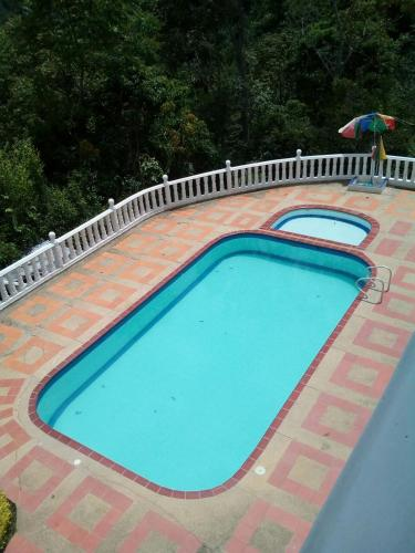 Villa Milena, Floridablanca