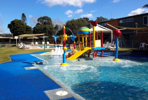 Tuncurry Lakes Resort