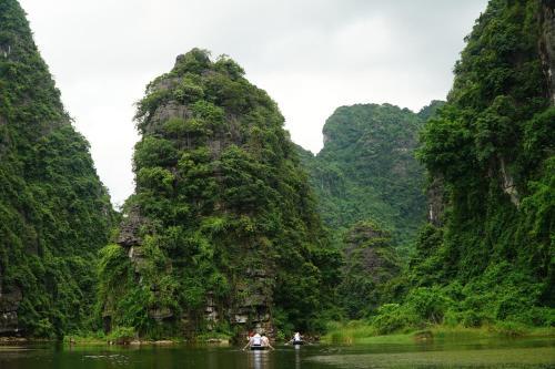Ninh Binh Family Homestay, Ninh Binh