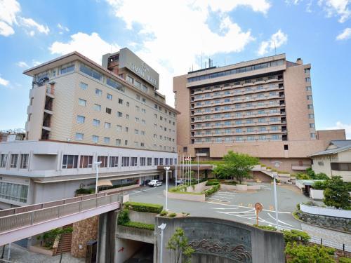 Grand Hotel Hamamatsu, Hamamatsu