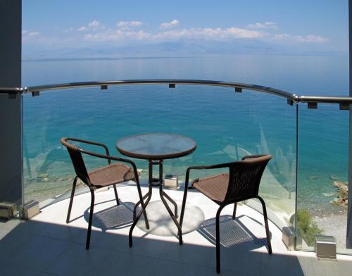 Отель Arion Hotel 4 звезды Греция