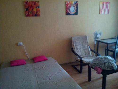 Apartment At Gogolia, Nowosybirsk