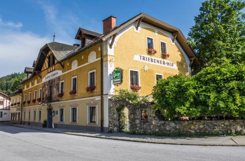 Triebenerhof