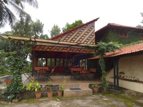 Marmalade Springs Resort Wayanad