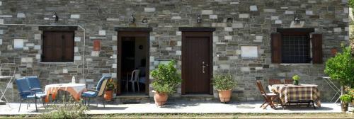 Spiros Apartments Pelion