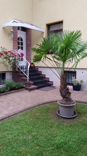 Villa Martha, Ruhla