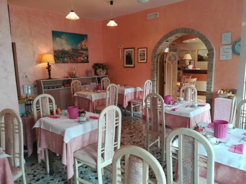 Hotel Marco Polo, Lignano Sabbiadoro