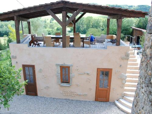 Villa - Miribel 2