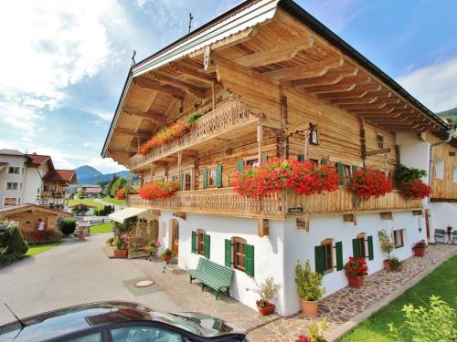 Frangl 1, Kirchberg in Tirol