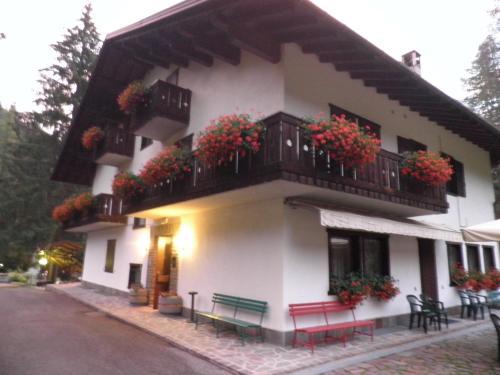 Отель Residence Nigritella 0 звёзд Италия