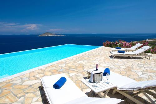 Villa Sophia Patmos