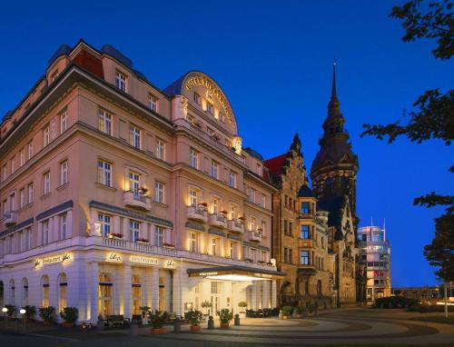 Hotel Fürstenhof - A Luxury Collection photo 18