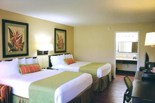 Residence Hub Inn and Suites