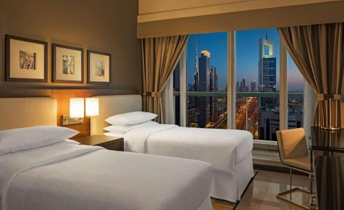 Four Points by Sheraton Sheikh Zayed Road photo 20