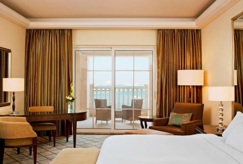 The Westin Dubai Mina Seyahi Beach Resort & Marina photo 144