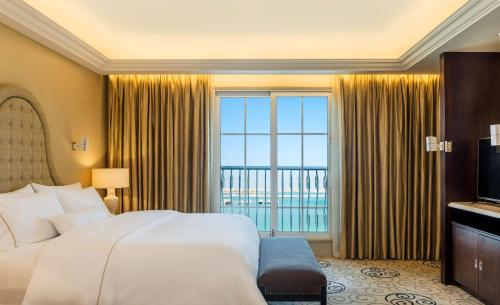 The Westin Dubai Mina Seyahi Beach Resort & Marina photo 85