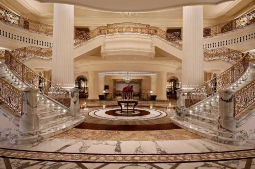 The St. Regis Dubai photo 149