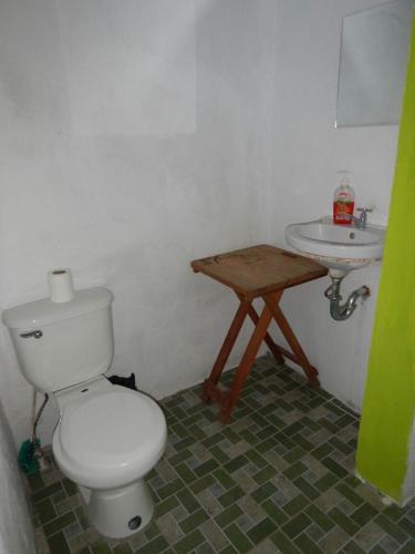 Mundo Maya Spanish School -Guest House, San José