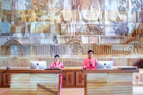 Sokha Private Mansion, Siem Reap