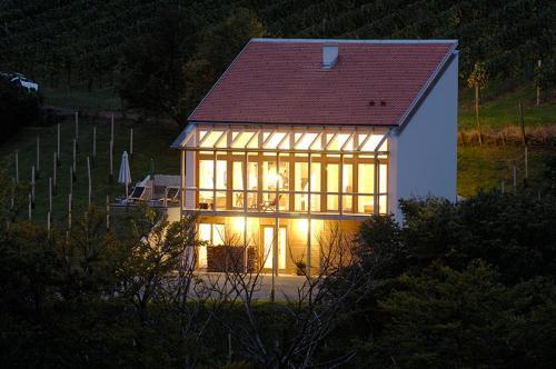 Puresleben Steinriegel In Kitzeck