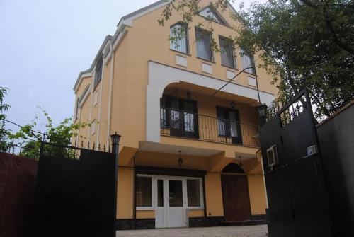 HotelVilla Lux