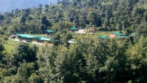 Kedar Resorts
