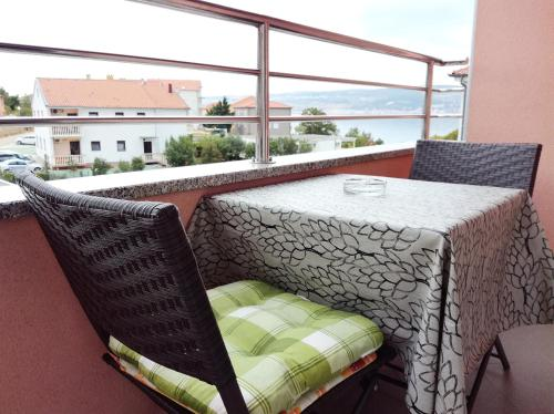 Estudi-Apartament amb vista al mar (Studio Apartment with Sea View)