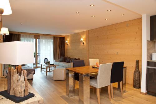 Matterhorn Lodge Hotel & Appartements, Zermatt