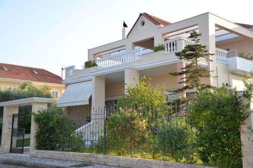 Ionian Villa