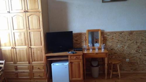 Guest House Hanovete