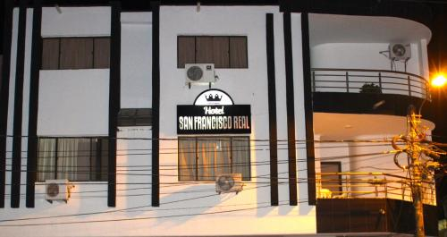 Hotel San Francisco Real