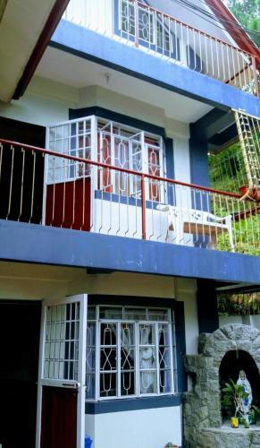Baguio Cozy Crib Two