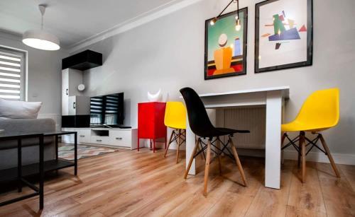 Apartamenty Szewska 7 Bild 17