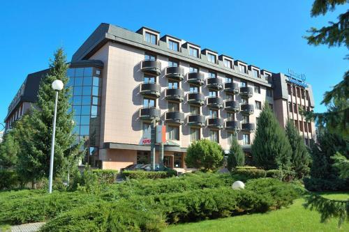 Picture of Hotel Poprad