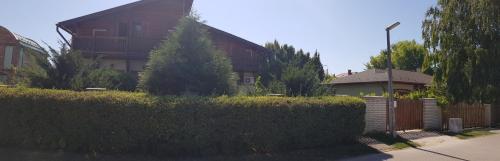 Accommodation Szantod, Szántód